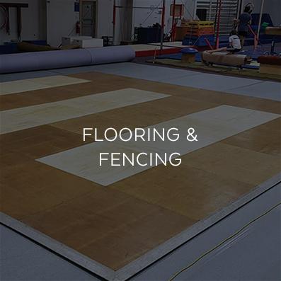 Flooring & Fencing